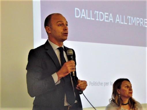 Il savonese Federico Delfino è il nuovo Rettore dell'Università di Genova
