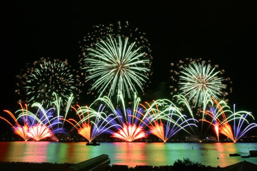 Principato di Monaco: estate 2020 senza eventi. Annullati i Fuochi d'Artificio e tutte le manifestazioni