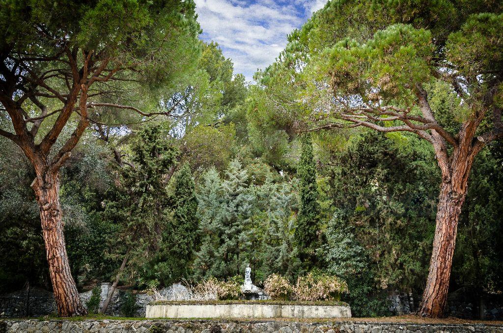 Ventimiglia: a fine maggio ai Giardini Hanbury una passeggiata nel 'Progetto di laboratorio fotografico'