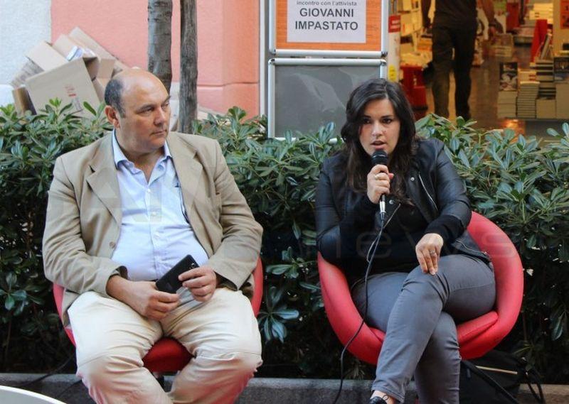 incontri imperia vitaccino Firenze