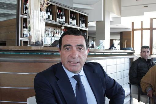 Ventimiglia: processo a Giovanni Ingrasciotta per estorsione ai danni di due dentisti, ascoltati in aula il comandante Artioli e il dottor Bistolfi