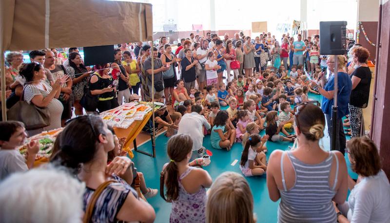 Sanremo festa di fine anno per scuola dell infanzia - Bagno di romagna ultimo dell anno ...