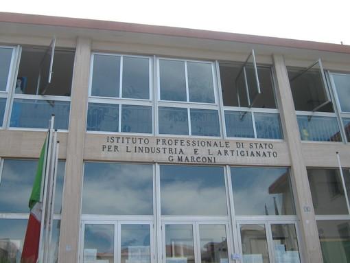 """Firmato il Protocollo di intesa tra INAIL e Istituto Secondario Superiore """"Guglielmo Marconi"""" di Imperia"""