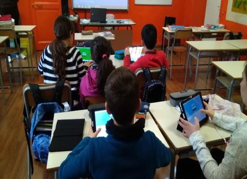 L'Istituto Sanremo Levante apre le porte della scuola dell'infanzia alle famiglie dei bambini dai 3 ai 5 anni