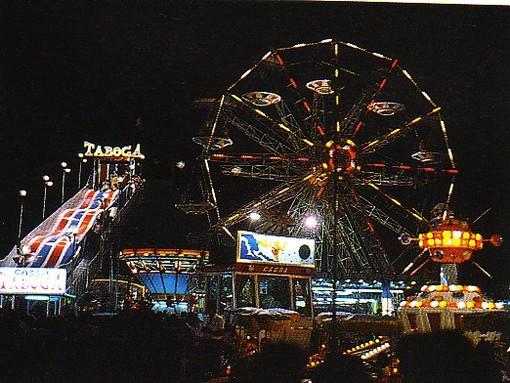 Imperia: domani le porte del Luna Park si apriranno per accogliere gratuitamente i diversamente abili