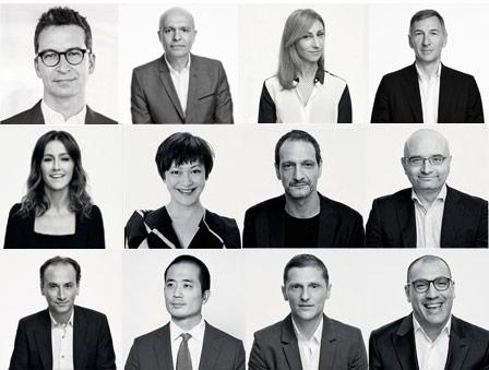Uffici Yoox Milano : Le imprese amiche della mobilità condivisa: spicca yoox group