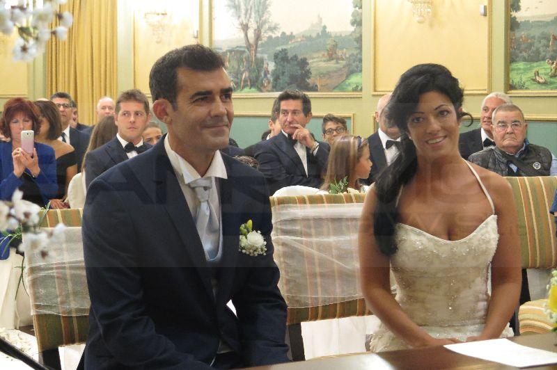 Matrimonio Tema Italia : Sanremo u cquattro matrimoni in italiau d lunedì febbraio su