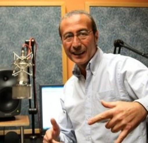 Lutto nel mondo radiofonico per la scomparsa dello speaker Maurizio Melita