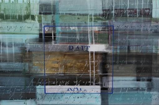 Sanremo: dal 13 aprile al 4 maggio presso la Galleria d'Arte La Mongolfiera la personale di Carla Benvenuto