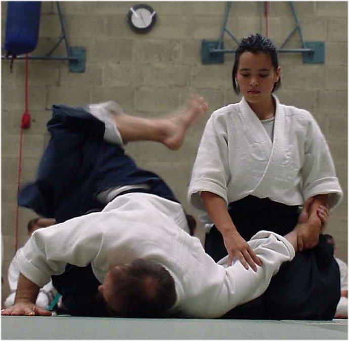 Imperia: nel weekend ritornerà il tradizionale appuntamento con lo stage di dicembre di aikido