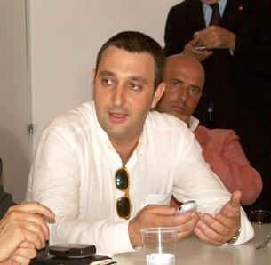 il caso iacobucci Elezioni 2018 imperia bufera in fratelli d'italia, iacobucci: casano contro lanteri candidato sindaco spero ci ripensi, se no/il caso.