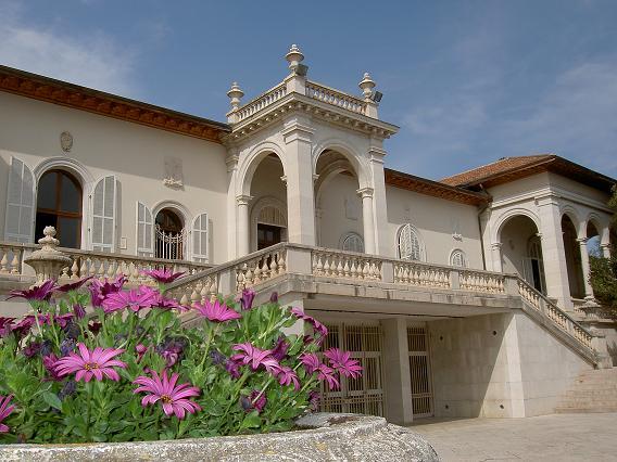Sanremo a villa ormond un seminario internazionale sulle - Un importante organizzazione con sede al cairo ...