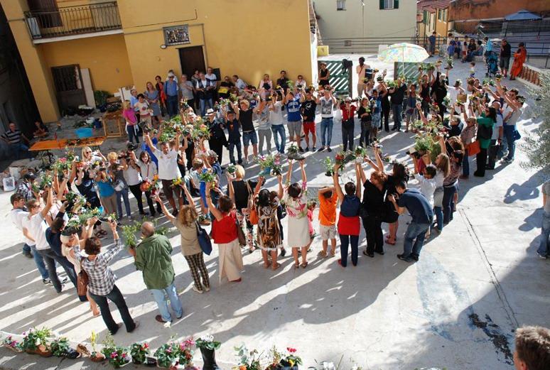 Sanremo: sabato prossimo nella Pigna la premiazione del concorso 'Dalle pietre al cielo'