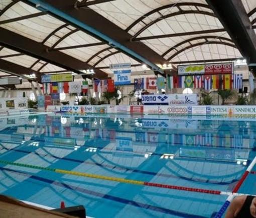 Imperia soppressione del nuoto agonistico in piscina for Quanto costa un giro in piscina per costruire