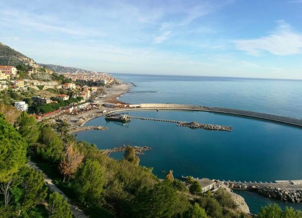 """Ventimiglia: cantiere del porto, i lavori riprenderanno martedì prossimo, Ioculano """"E' un grande risultato che avrà benefici immediati su tutta la città"""""""