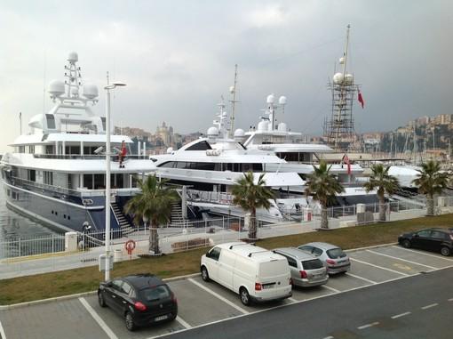 Imperia: l'associazione dei titolari di posti barca al porto dà fiducia all'Amministrazione Scajola