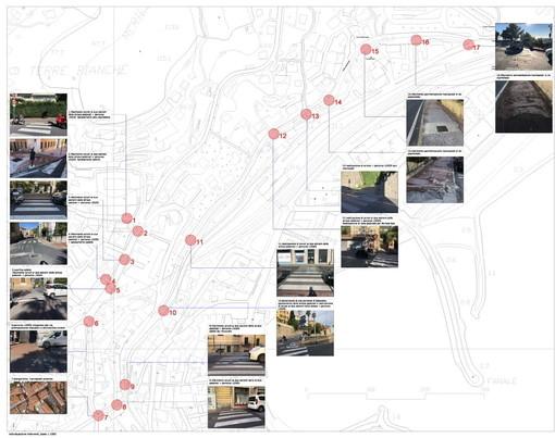 """Imperia: caos in commissione per l'abbattimento delle barriere architettoniche. Il M5S chiede la sospensione della seduta """"Manca il numero legale"""" (video)"""