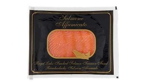 Il ministero ha ritirato dal commercio il salmone affumicato di una nota marca venduta anche in Liguria