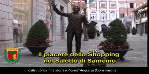 La grande bellezza di Sanremo in un video del 2014