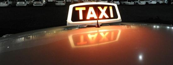 Risultati immagini per taxi notte