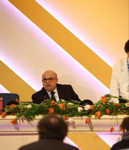 La storia del Festival di Sanremo in 22 anni: intervista a Tonino Manzi, storico direttore ufficio stampa RAI