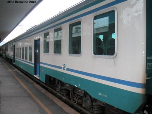 Regione: interrogazione del Movimento 5 Stelle per evitare l'aggravio dei costi sulle tariffe ferroviarie