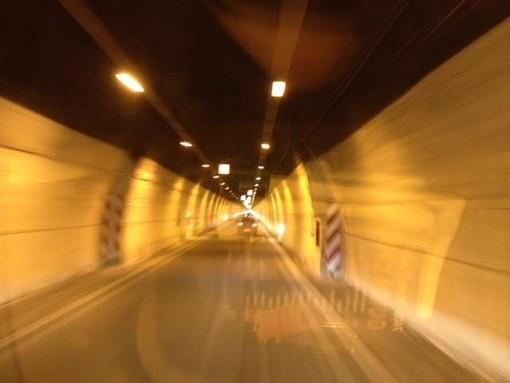 Tunnel di Tenda chiuso a tempo indeterminato a causa di un guasto a un trasformatore