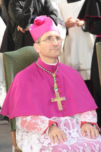 Mons. Guglielmo Borghetti