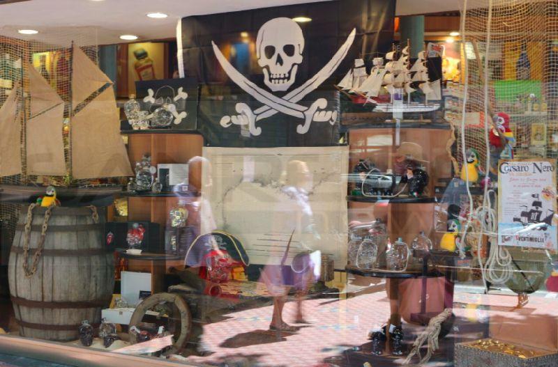 Ventimiglia: in attesa della notte bianca dei pirati di questa ...