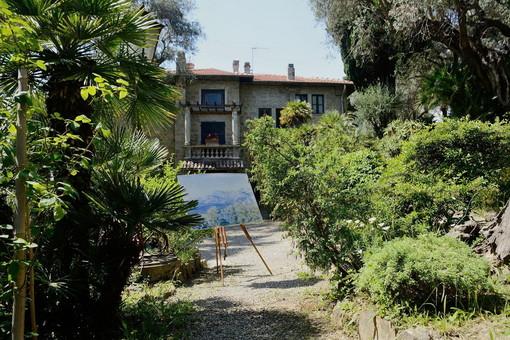 Bordighera: Villa Mariani propone due visite guidate in questo weekend
