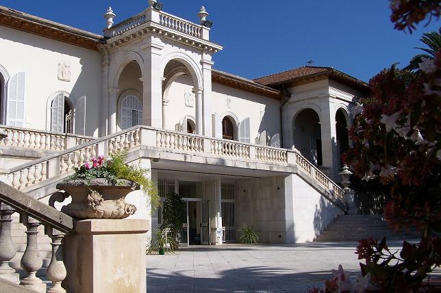 Image result for ormond villa, sanremo