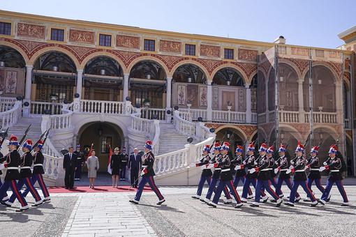 XI Jinping a Monaco scopre il sapore di un Principato vero. Economia, sport, cultura e ambiente al centro della visita