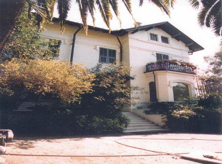Sanremo un importante complesso immobiliare del valore di oltre 4milioni di euro all 39 asta per - Calcolo del valore catastale di un immobile ...