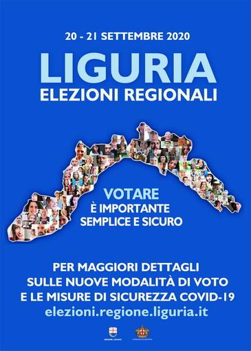 Elezioni regionali: chiamati alle urne 1.341.362 elettori. Per la prima volta si vota senza listino e con doppia preferenza di genere