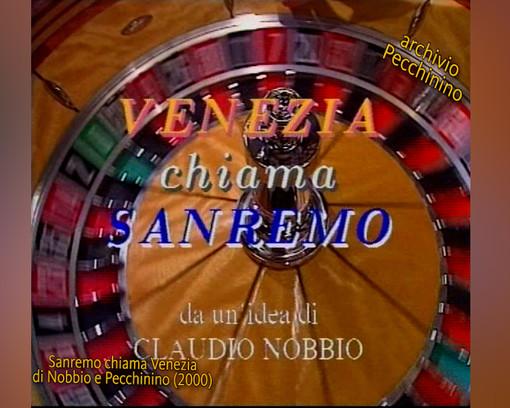 I video di Roberto Pecchinino: alla scoperta della città di Venezia vista da Claudio Nobbio