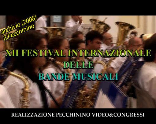 Riviviamo il XII Festival Internazionale delle Bande