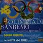 I video di Roberto Pecchinino: riviviamo La notte dei Fiori con sfilata della bande musicali nelle vie della città di Sanremo nel 2008