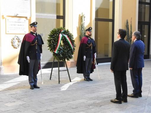 Il bilancio della Polizia di Stato in occasione delle celebrazioni del 168esimo anniversario dalla sua fondazione (foto e video)