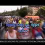 """I video di Roberto Pecchinino: la """"Maratona sul mare"""" del 2007 con Gianni Morandi"""