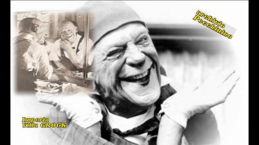 Alla scoperta di Villa Grock, la famosa dimora del più grande clown di tutti i tempi