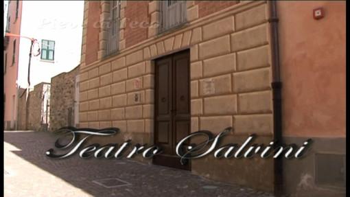 Alla scoperta del Teatro Salvini di Pieve di Teco