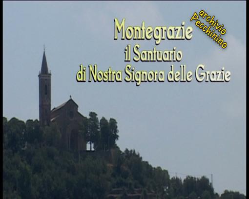 I video di Roberto Pecchinino: Montegrazie la vita di San Giovanni Battista nei racconti di Beniamino Giribaldi