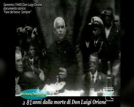 Don Orione e Padre Giovanni Semeria: il ricordo di due grandissimi religiosi