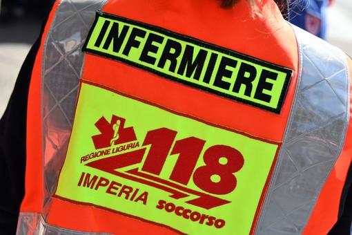 Sanremo: resta in gravi condizioni e in prognosi riservata il 16enne ferito ieri in strada San Pietro