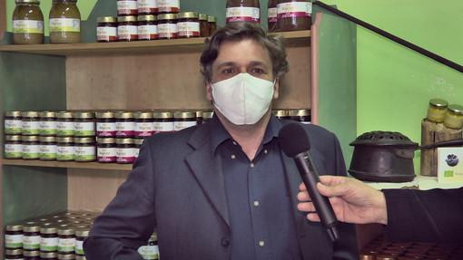 Tutti i sapori della valle Arroscia nei prodotti dell'azienda Belgrano Liguria Olive