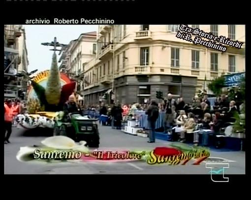 Lo spettacolo del 'Sanremoinfiore': riviviamo l'edizione organizzata nel 2011