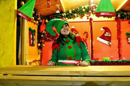 Aspettando le feste al Villaggio di Natale di Giuele a Finale Ligure
