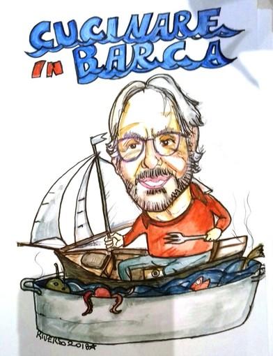 """Cucinare in barca: quali attrezzi nella cucina di bordo e la ricetta delle """"Pennette ai pomodori secchi e fegato di merluzzo"""""""