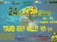 Sanremo: il 30 e 31 luglio torna la 24orissima Sanremo Beach Volley sui campi del K-Beach e dei Bagni Gabriella