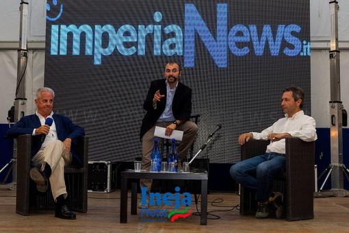 Imperia: al termine dei risultati del ballottaggio, Ineja propone il 3° tempo della politica